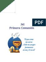 Primera Comunion Catecismo (2) Revisado