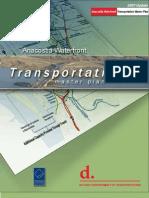 DDOT AWI NEPA Transportation Master Plan 2007