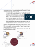 UPU Notice of Default Jan 6 2011-3