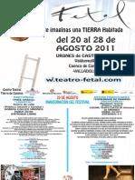 Fetal 2011_programa Mano