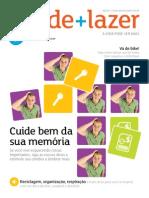 Revista Saude Lazer Edicao1