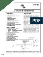 Pwm Module Drv101