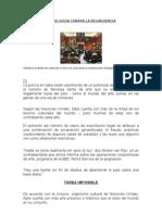Italia Lucha Contra La Delincuencia