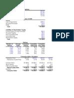 Calculating Enterprise Value 2