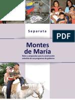 Separata Montes de María