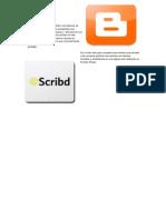 Blog Y Scribd