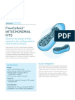 FlowCellect Mitochondrial Kits