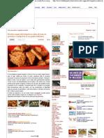 Ricetta Vegan Del Tempeh in Salsa Di Soia, Le Proteine Cruelty Free