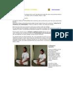 posturas y gestos