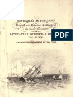 A History of Shipwrecks & Disasters at Sea Vol 1 - C Redding