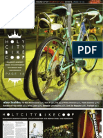 "The Post and Courier Preview-- ""Holy City Bike Co-op"""
