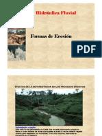 Formas de Erosion