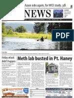 Maple Ridge Pitt Meadows News - August 10, 2011 Online Edition