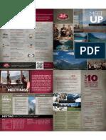 MC&IT Brochure - Banff and Lake Louise