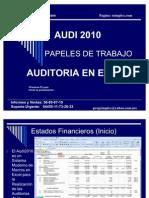AUDI2010