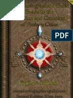 CG Guide on Fantasy Cities 2nd Ed - R Shankar