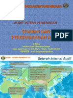 01. Internal Audit-Sejarah & an