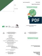 CARTILHA_Propriedade Intelectual Proteção de Cultivares