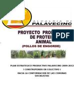2. Produccion de Proteina Animal (Pollo de Engorde) Bajo Ambiente Control Ado