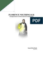 Florence Nigthingale