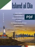 Long Island al Dia - LA REVISTA