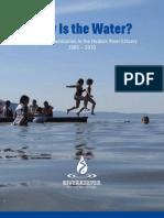 River Keeper Report on Hudson River Sewage
