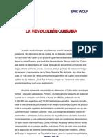 039_WOLF  REVOLUCIÓN CUBANA