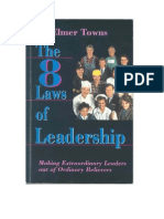 8 Laws of Leadership Appended%5BETowns%5D net