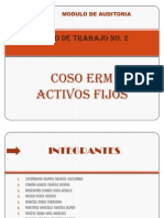 AUDITORIA Control Interno Activos Fijos[1]