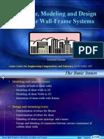 Shear Wall Frame IEM-KL-Aug02_AIT Thailand