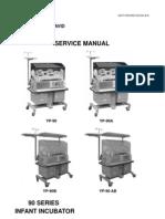 Service Manual YP-90 Series