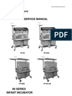 Service Manual YP-90 Series