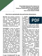 FundProtRadiologica- RENATO PEDROTTI 194700