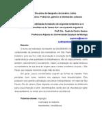 POB-044 Sueli de Castro Gomes