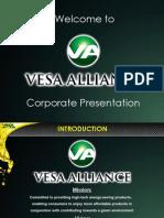 Vesa English Presentation - Final