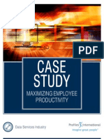 Coaching Case Study