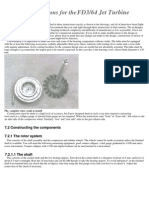 FD3 Turbine [PDF Library]