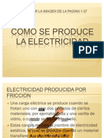 1.1.2 Como Se Produce La Electric Id Ad