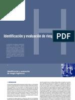 Identificación y evaluación de riesgos higiénicos