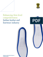 Deloitte Report Leather and Footwear