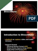 02 DirectShow