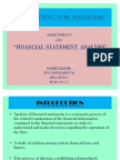 Accounting for Managers Piyush Mba