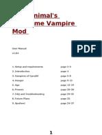 Nekhanimal's Awesome User Manual