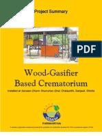 WGBC Project Report