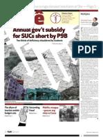 Philippine Collegian Tomo 89 Issue 9