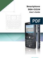 SGH i321N English