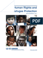 Human Rights and Refugee Protection