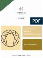 Az enneagram