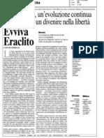 Severino_20081005 - Evviva Eraclito_Giulio Giorello