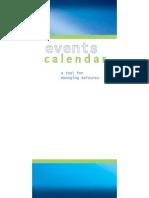 Event Calendar Epileptic Followup